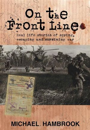 On the Front Line Michael Hambrook