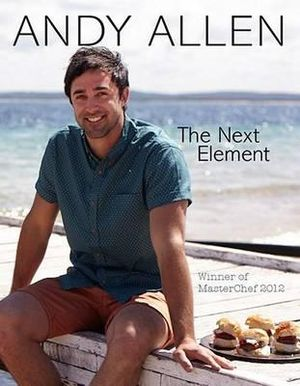 Andy Allen : The Next Element  - Andy Allen