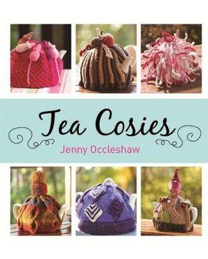 Tea Cosies - Jenny Occleshaw