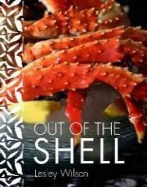 Out of the Shell - Lesley Wilson