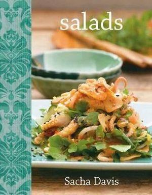 Funky Chunky Salads - Sacha Davis