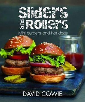 Sliders and Rollers - David Cowie