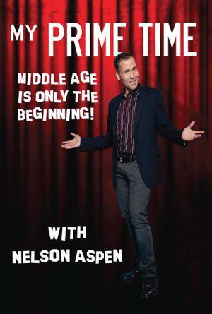 My Prime Time - Nelson Aspen