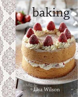 Funky Chunky Baking - Lisa Wilson