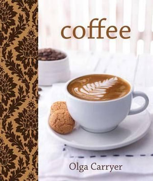 Coffee : Funky Chunky Series - Olga Carryer