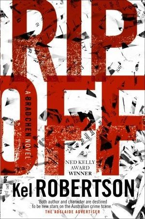 Rip Off - Kel Robertson