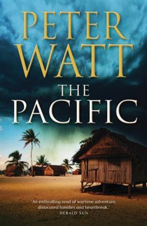 The Pacific - Peter Watt