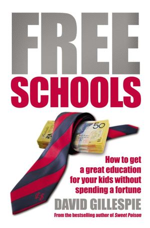 Free Schools : How to Get Your Kids a Great Education without Spending a Fortune - David Gillespie