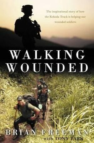 Walking Wounded - Brian Freeman