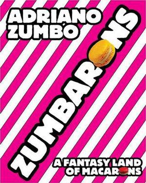 Zumbarons - Adriano Zumbo