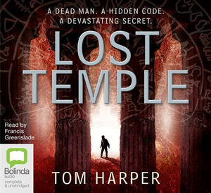 Lost temple - Tom Harper