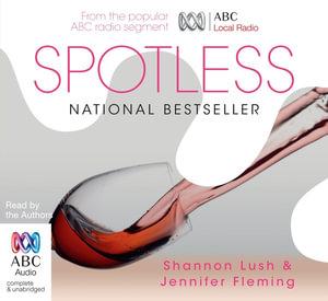 Spotless - Shannon Lush