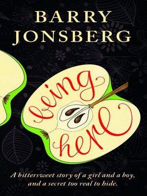 Being Here - Barry Jonsberg