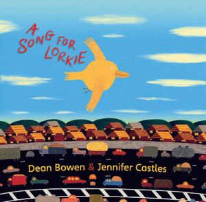 A Song for Lorkie - Jennifer Castles