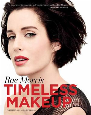 Timeless Makeup - Rae Morris