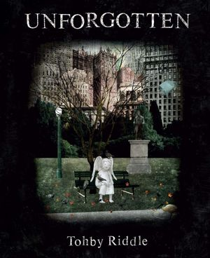 Unforgotten - Tohby Riddle