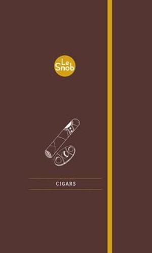 Le Snob : Cigars - Colin Ganley