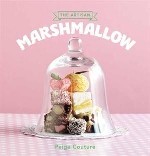 The Artisan Marshmallow - Paige Couture