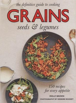 Grains - Molly Brown
