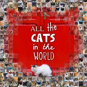 All the Cats in the World - Jesse Hunter