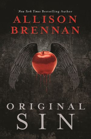 Original Sin - Allison Brennan
