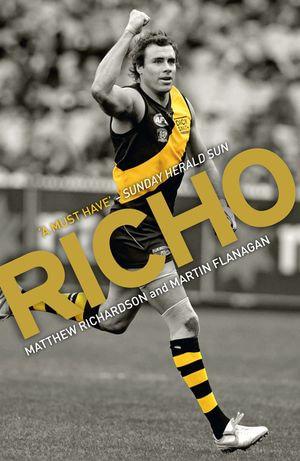 Richo - Martin Flanagan