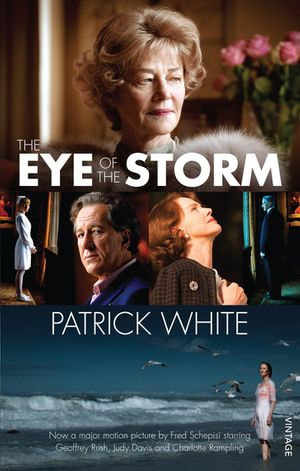 The Eye Of The Storm (film tie-in) - Patrick White