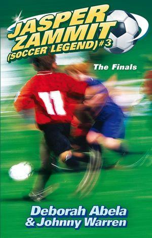 Jasper Zammit Soccer Legend 3 : The Finals - Deborah Abela