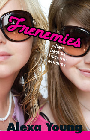 Frenemies - Alexa Young