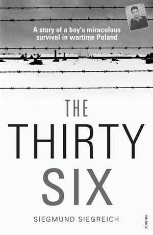 The Thirty-Six - Siegmund Siegreich
