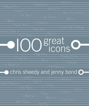 100 Great Icons - Jenny Bond