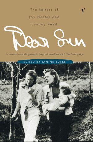 Dear Sun - Janine Burke