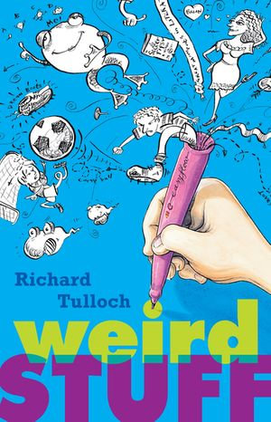 Weird Stuff - Richard Tulloch