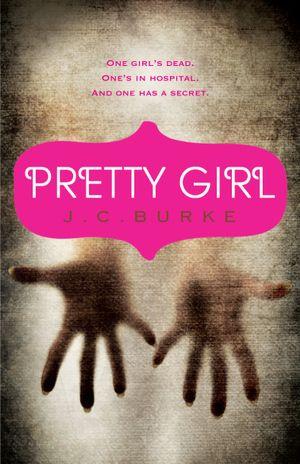 Pretty Girl - J.C. Burke