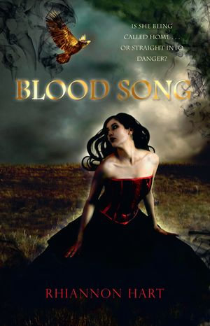 Blood Song - Rhiannon Hart