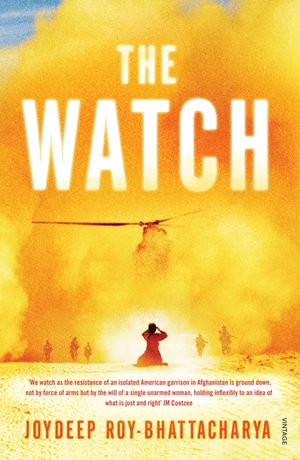 The Watch - Joydeep Roy-Bhattacharya