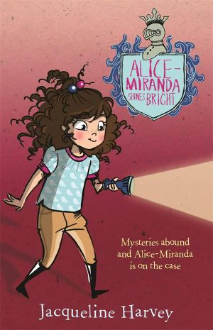 Alice-Miranda Shines Bright : Alice-Miranda : Book 8 - Jacqueline Harvey