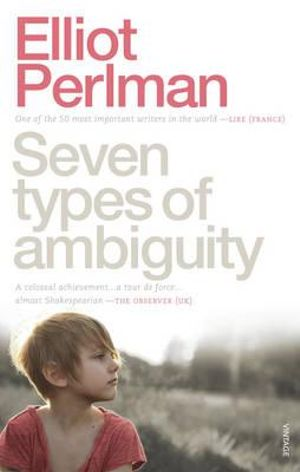 seven types of ambiguity pdf