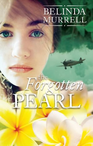 The Forgotten Pearl - Belinda Murrell
