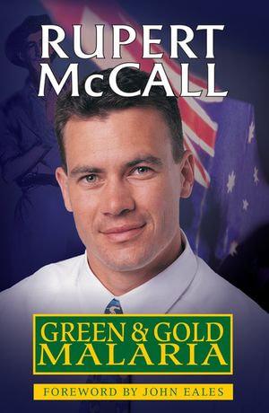 Green and Gold Malaria - Rupert McCall