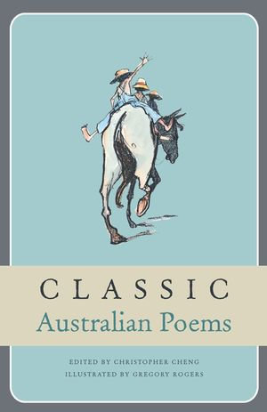 Classic Australian Poems - Christopher Cheng