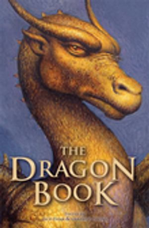 The Dragon Book - Jack Dann