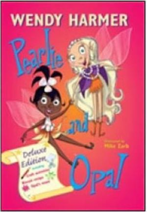 Booktopia - Pearlie and Opal by Wendy Harmer, 9781742755502. Buy ...