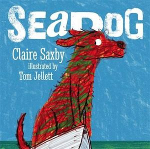 Seadog - Claire Saxby
