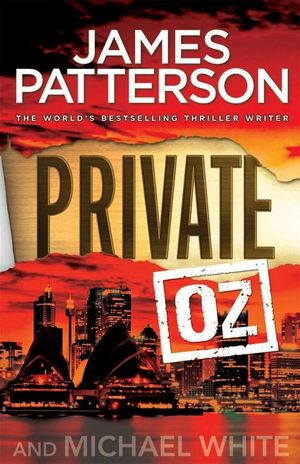 Private Oz - James Patterson