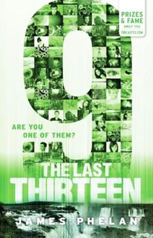 9 : The Last Thirteen : Book 5 - James Phelan