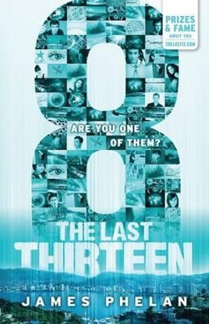 8 : The Last Thirteen : Book 6 - James Phelan