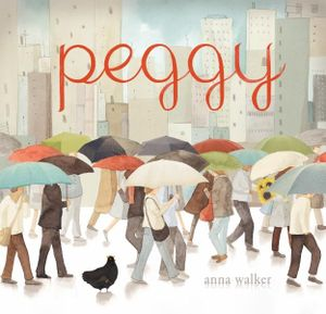 Peggy - Anna Walker