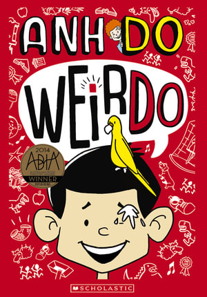 Weirdo - Anh Do