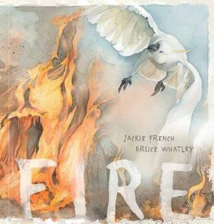 Fire - Jackie French
